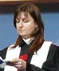 Eva Buttova